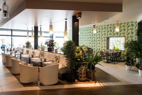 Ouverture d'un nouveau restaurant à Biot !