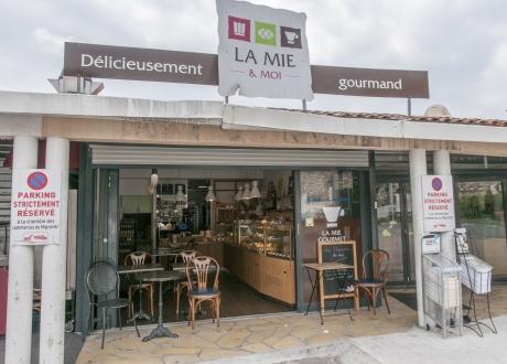 La Mie & Moi (Biot Village)
