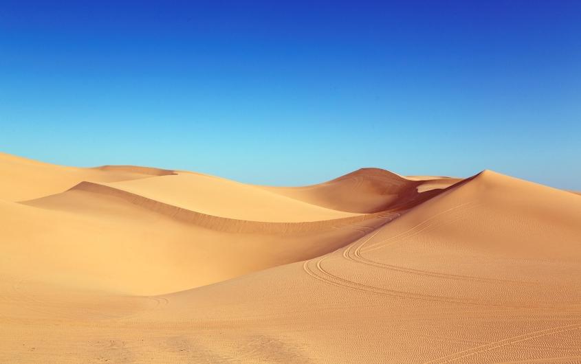 Conférence « Les trésors perdus du Sahara occidental »