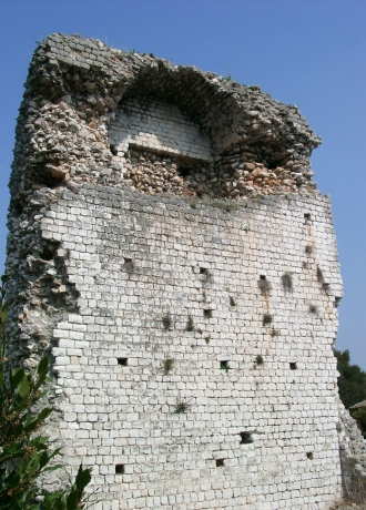 Mausoleo della capra d'oro