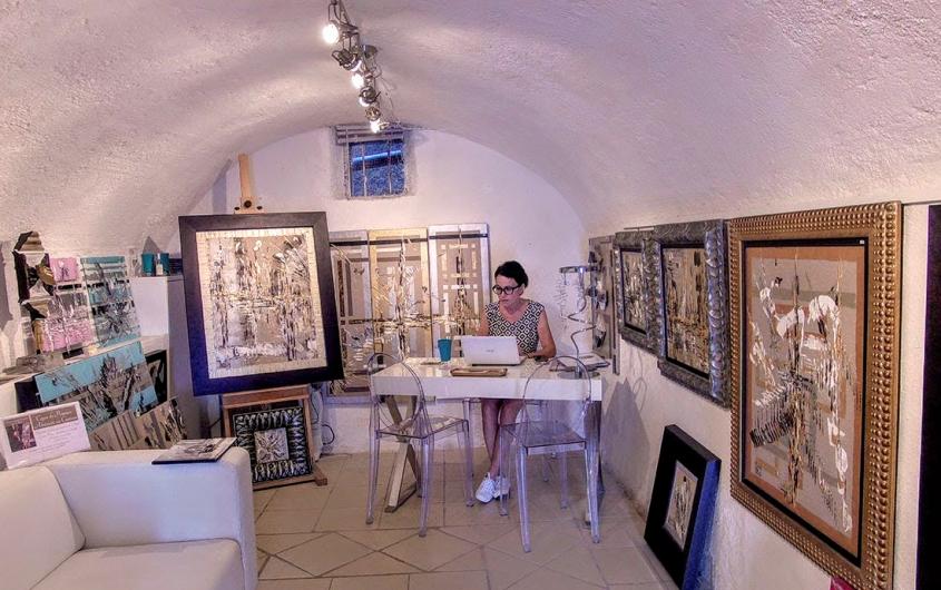 Galerie Nathalie Nadal-Olivié