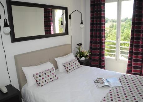 Nemea Appart' Hotel Green Side
