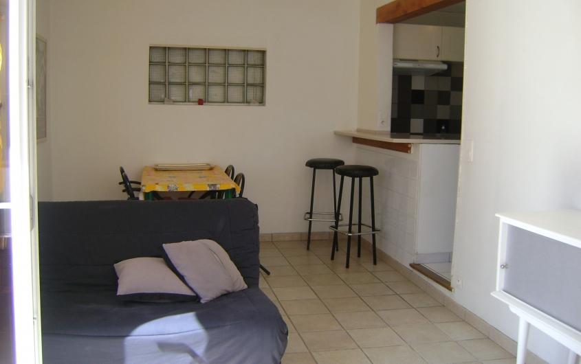 Appartement Laporte