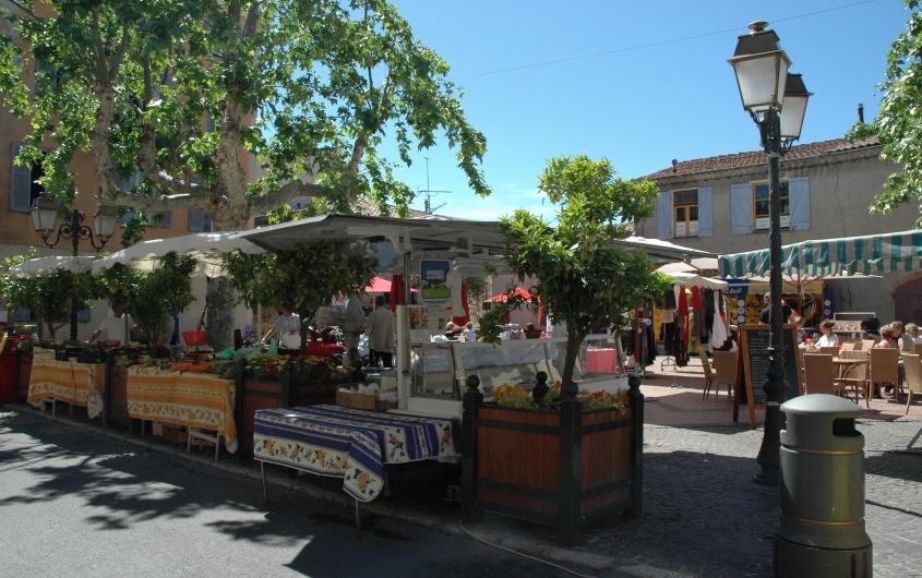 Mercato provenzale