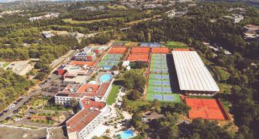 Mouratoglou Hotel e Resort