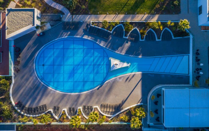 Mouratoglou Hôtel et Resort