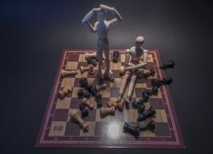 Conférence « La théorie des jeux »