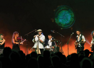 SOIRÉES ESTIVALES : Celtic Kanan