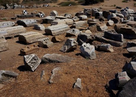 Conférence « Les paysages ont une histoire, ou comment l'archéologie contribue à la connaissance des paysages du passé »