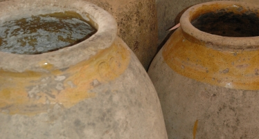 Visit of the Museum of Biot History and Ceramics