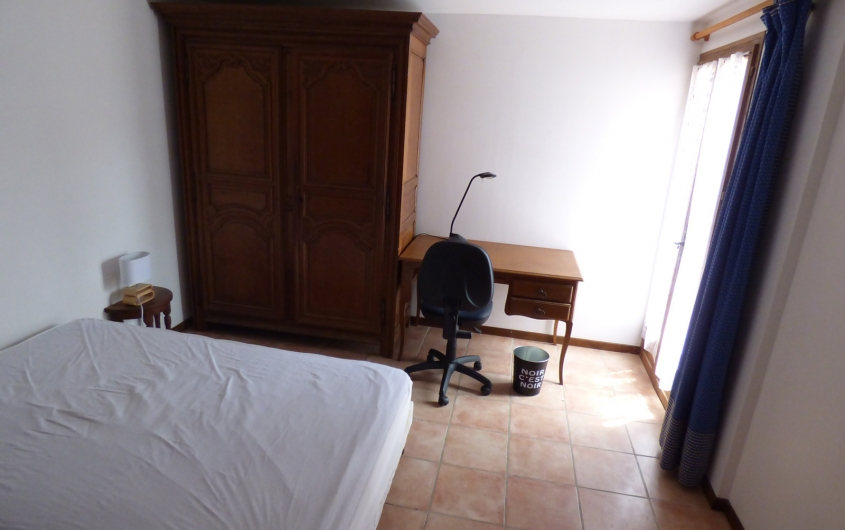 Appartement Quilici