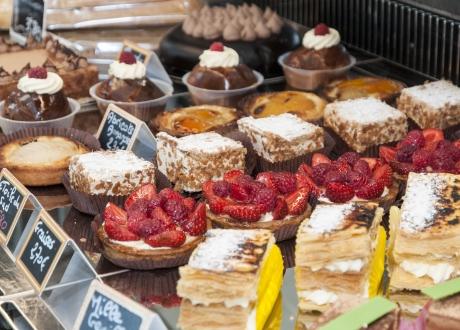 Boulangerie Brion
