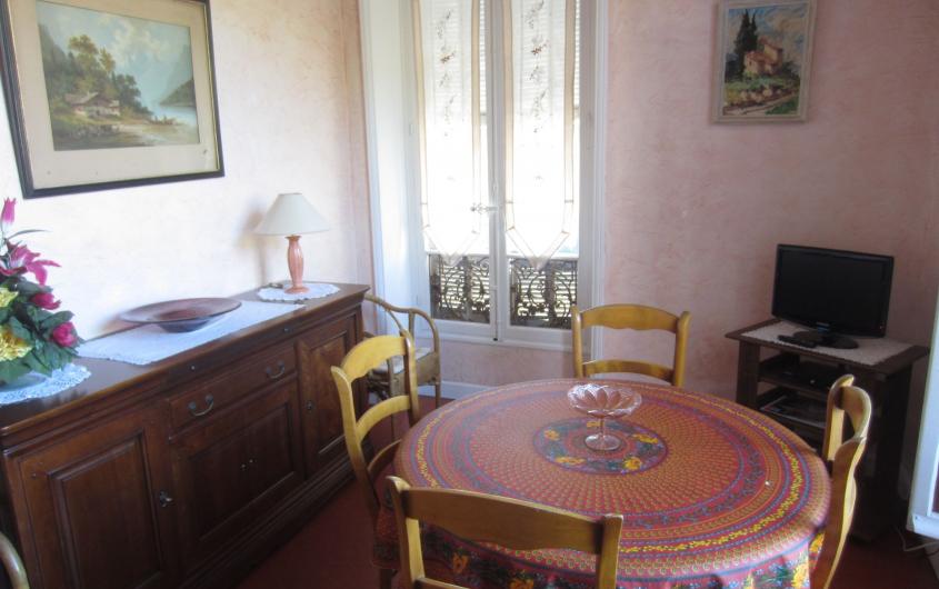 Appartement Dalmasso