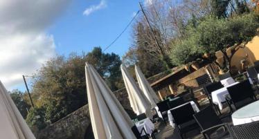 Golf Restaurant La Bastide du Roy