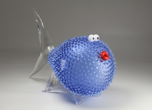 Laty Nicolas - Glass-blower