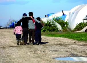 Conférence - Migrants : déconstruire le mythe de l'invasion