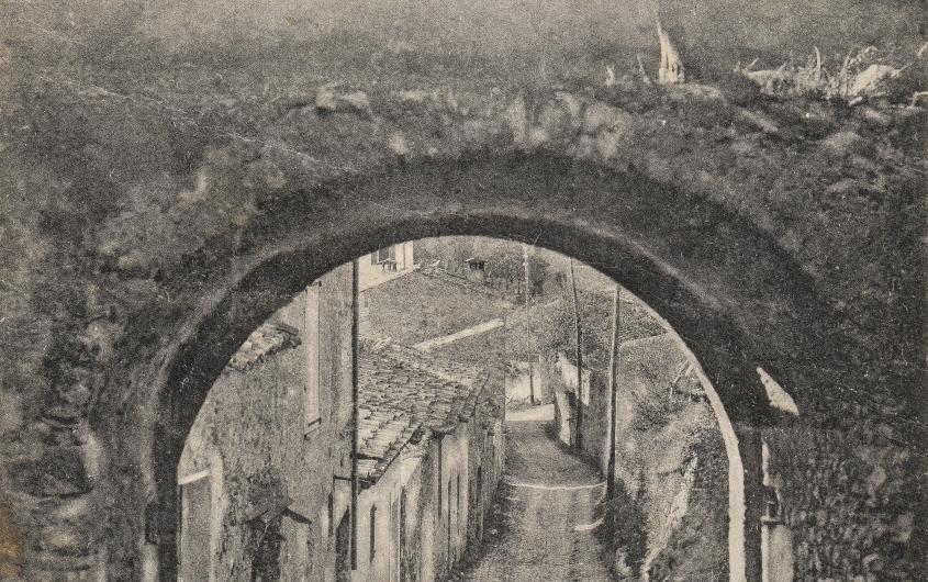 Porte des Migraniers (1566)
