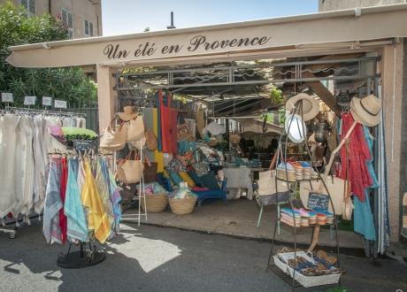 Un Eté en Provence