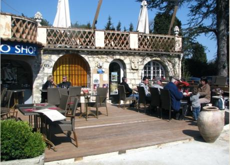 Restaurant du Golf La Bastide du Roy