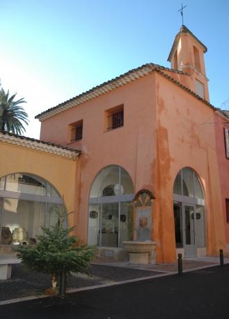Visite du Musée d'Histoire et de Céramique Biotoises