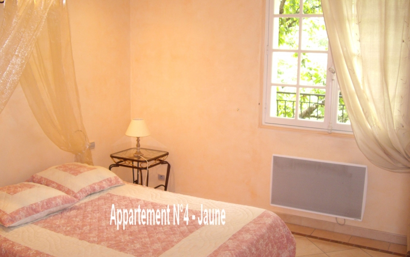 Appartement Drieux