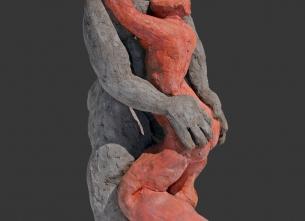 Sophie Marty Huguenin - Sculptor