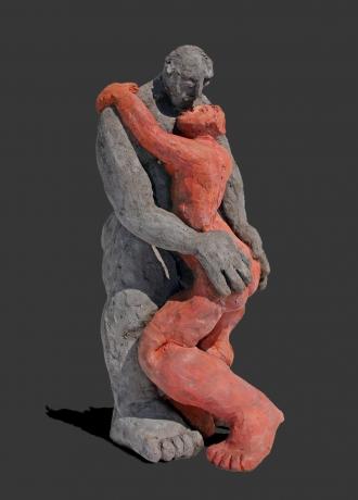 Sophie Marty Huguenin - Sculpteur