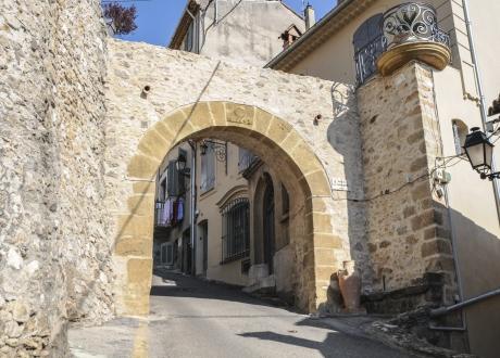 Migraniers Gate (1566)