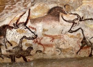 Conferenza sull'arte paleolitica: Chauvet, Lascaux e gli altri