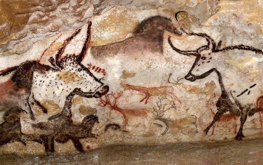 Conférence L'art paléolithique : Chauvet, Lascaux et les autres