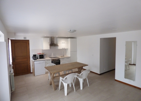 Appartamento Les Lauriers
