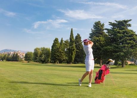 Golf di Biot