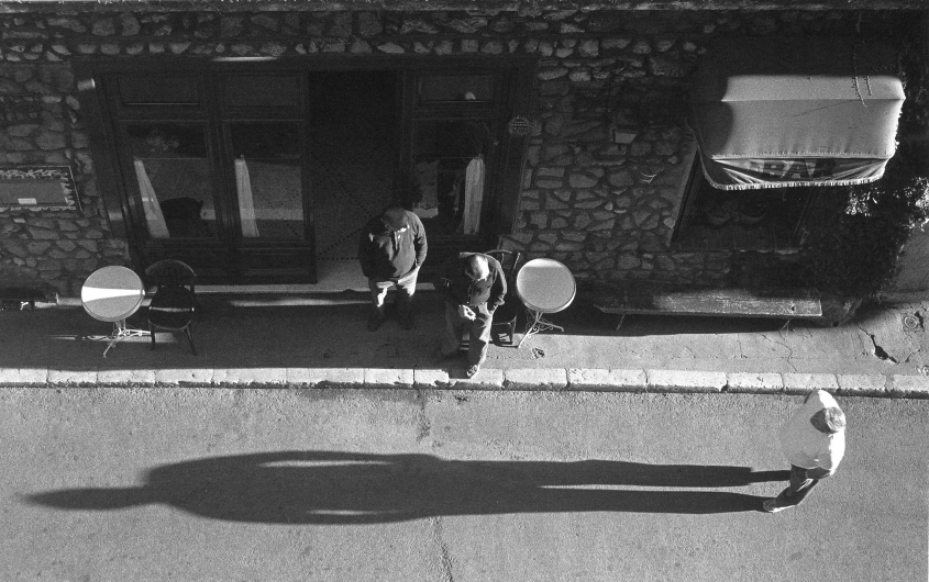 Cerruti Alain -  Photographe