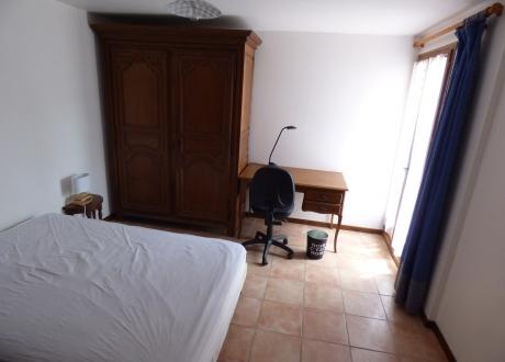 Appartement Les Lauriers