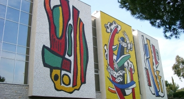 Fernand Léger National Museum