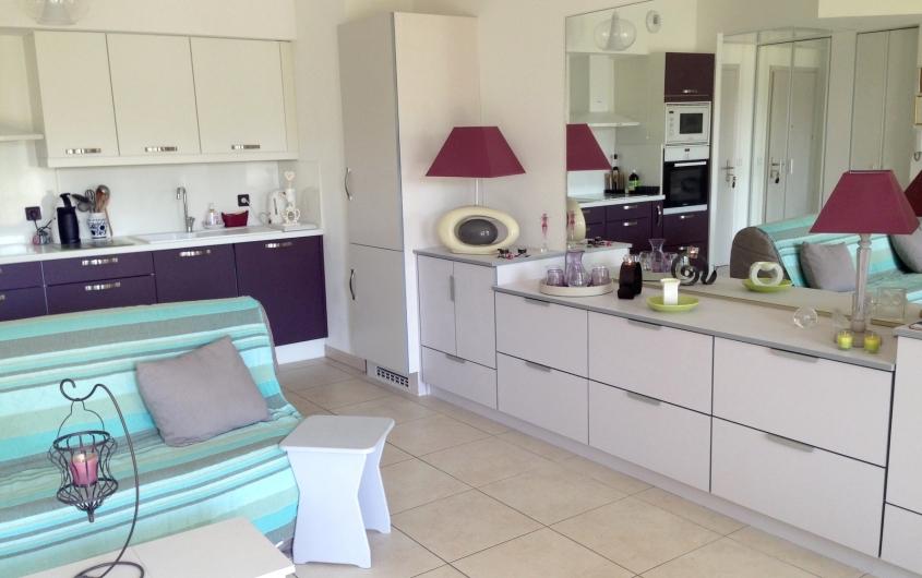 Appartement  Fouquin
