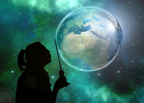 Conférence « Illusions quotidiennes : faut-il douter que la réalité existe ? »