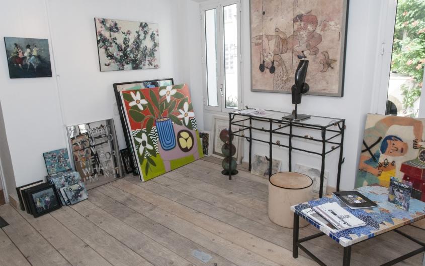 Galerie Gabel