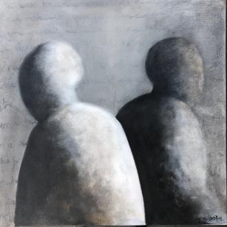 Hustin Sophie - Peintre - Sculpteur