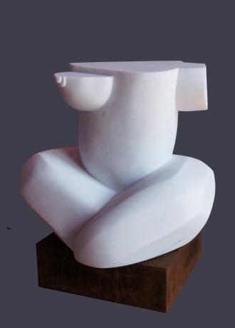 Pelletier Thierry- Sculpteur - Bijoutier - Peintre