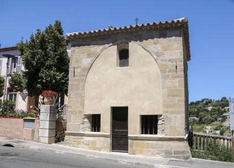 Saint Roch Chapel
