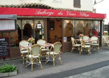 Creperie Auberge du vieux village