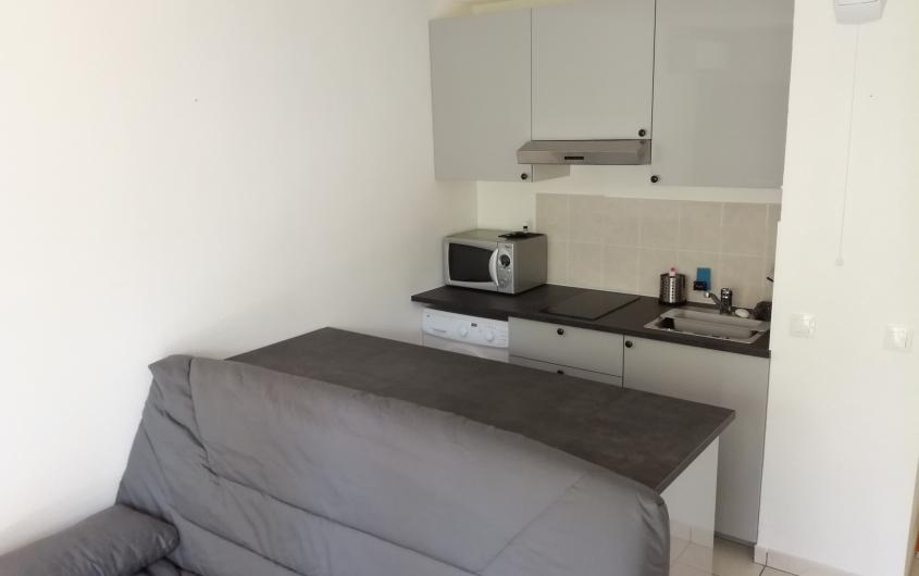 Appartement La Palmeraie