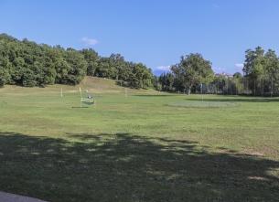 Académie Autiero - École de golf