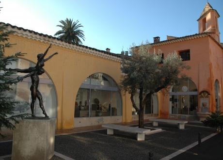 Museo di Storia e Ceramica di Biot