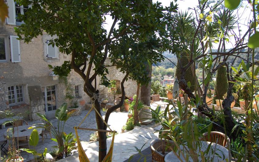 Appartement Jardin