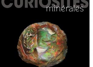 conferenza Curiosità sui minerali