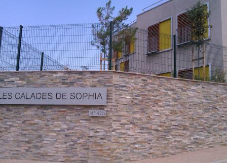 Résidence Les Calades de Sophia