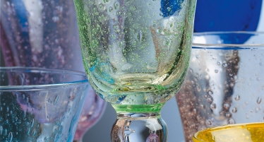 La verrerie de Biot  ®