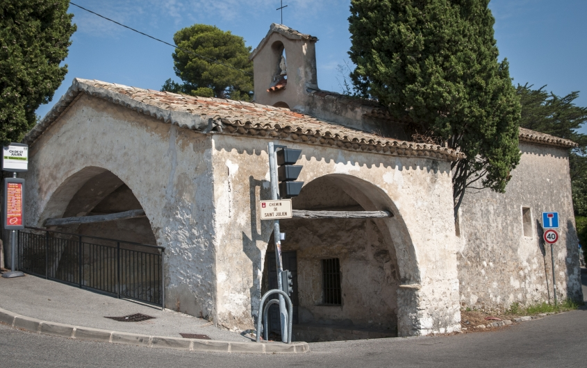 Cappella Saint-Julien